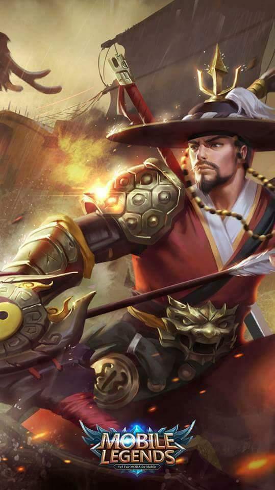 Alucard Child Of The Fall Wallpaper Download 20 Wallpaper Hd Mobile Legends Terbaru 2018