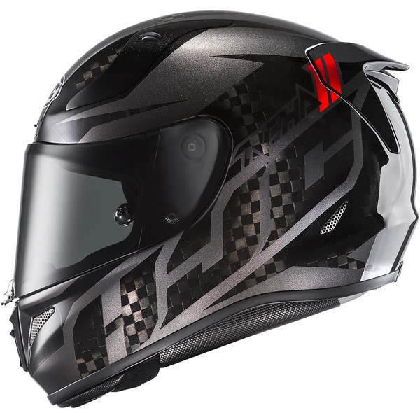 Chambre A Air Michelin Casque Carbon Rpha11 Lowin Hjc Moto : Dafy-moto, Casque
