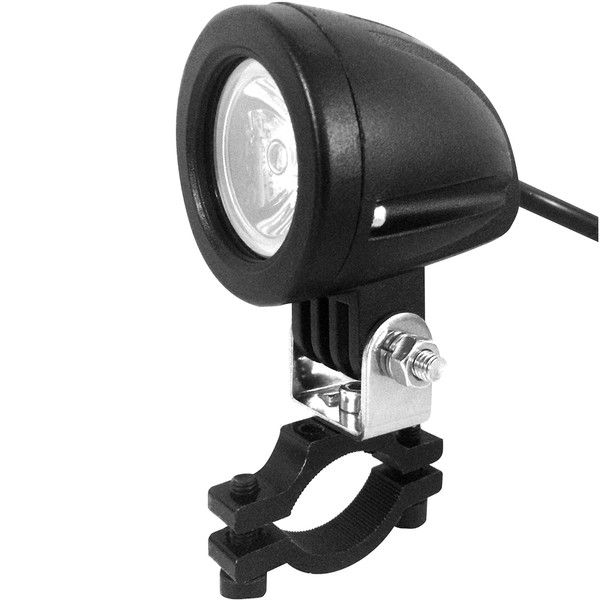 Eclairage Public Led Prix Feux Additionnels Dual Led/4 Tecno Globe Moto : Dafy-moto