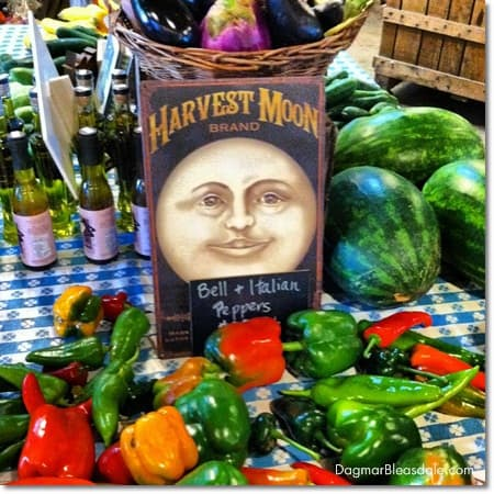 Harvest Moon Orchard and Farm