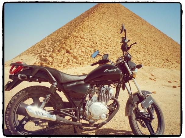 dagsvstheworld egypt