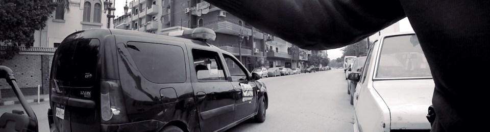 Egypt: El Minya to Asyut -The Egyptian Fun Police