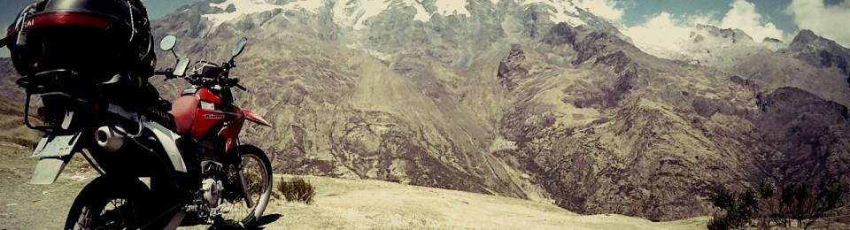 Peru: Motorcycle the Incas (Cusco to Santa Teresa)