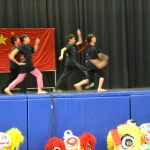 Children Wushu - Advanced  (7) (Medium)