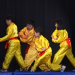 Children Wushu - Beginner  (6) (Medium)