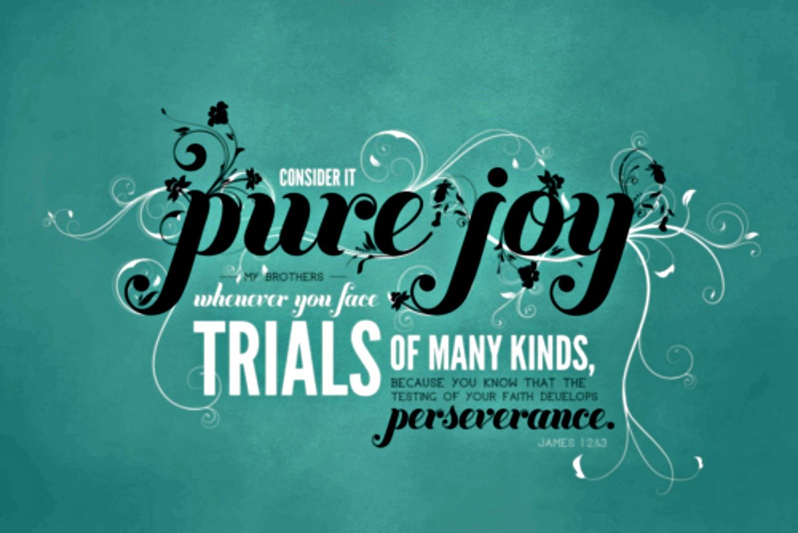 Free Fall Facebook Wallpaper Count Those Trials As Joy Daileytalks