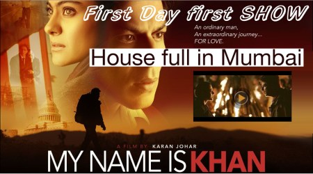my name is KHAN house full in Mumbai