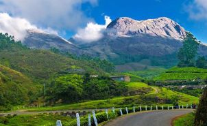 Top Ten Hill Stations Of India