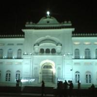 Takhat Shri Keshgarh Sahib
