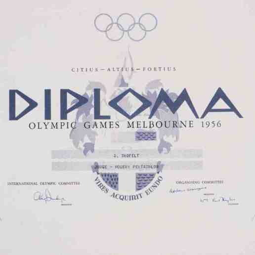 1956-olympic-winner-diploma