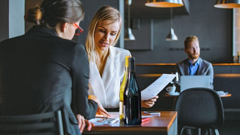 4 Ways Sales Reps and Wine Buyers Can Avoid Friction SevenFifty Daily