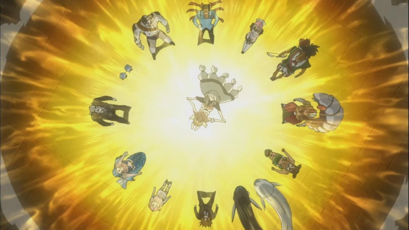 Fairy Tail Zodiac Celestial Spirits Fairy Tail T