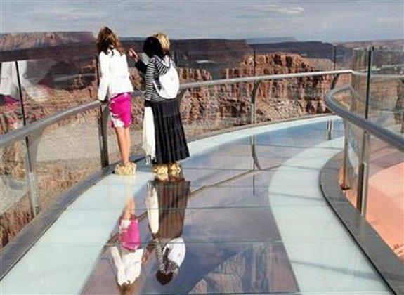 Гранд каньон зоопарк - 28392