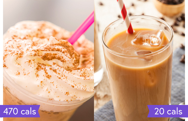 12 Fast Food Drinks That Aren\u0027t Worth the Calories - Life by Daily Burn