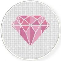 Diamond Cross Stitch Pattern  Daily Cross Stitch