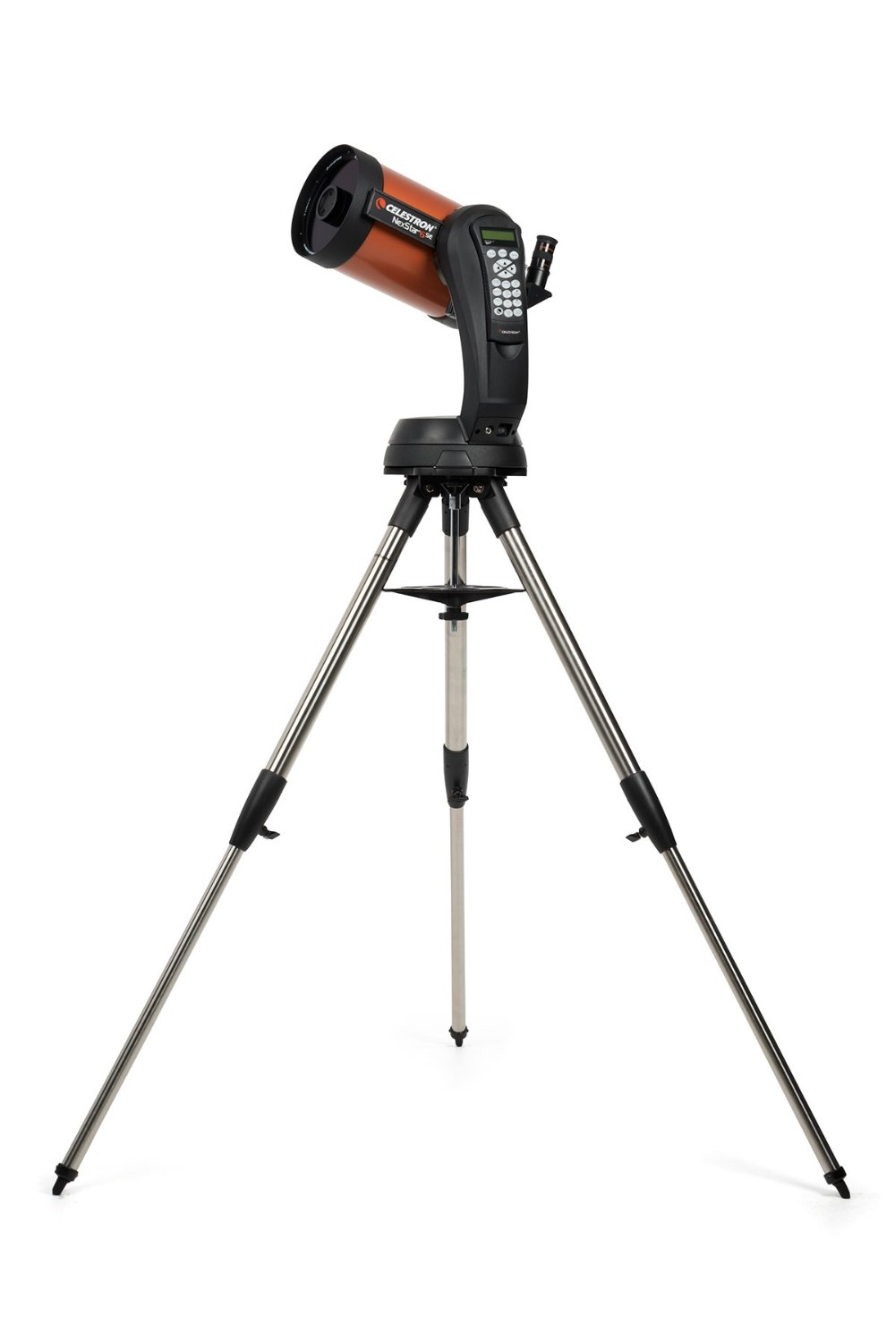Amazon Stativ Space Lovers Will Geek Out At Celestron S One Day Telescope Deal