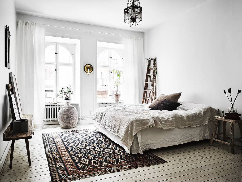 Boho Bedroom Dreamy Scandi Boho Bedroom Daily Dream Decor