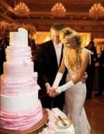 Eric Trump And Lara Wedding