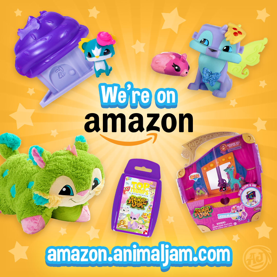 Amazon Store Banne Toys The Daily Explorer