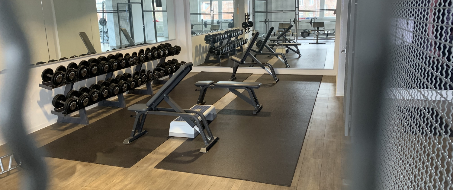 Fitnessstudio Einrichtung Daily Fitness 2x In Hannover