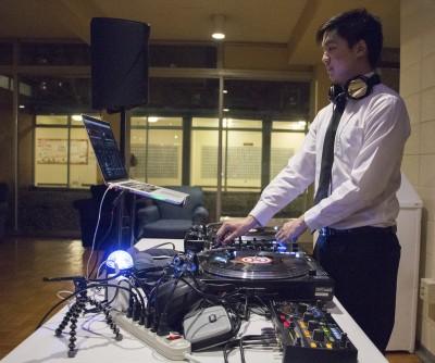 INTERVIEW DJ Fried Rice serves up Boston fan-favorite tunes \u2013 The