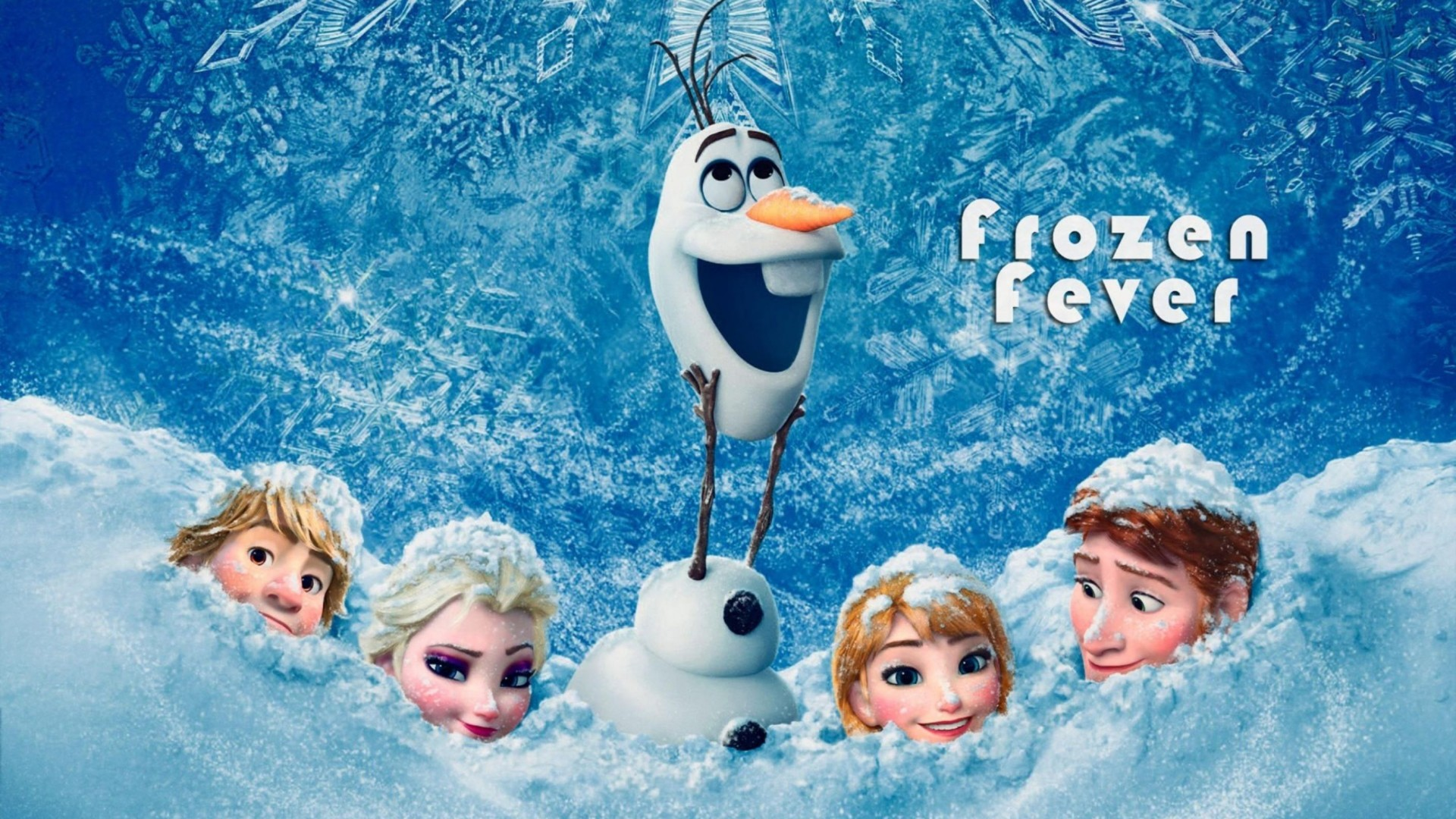 Disney Quotes Iphone 5 Wallpaper Frozen Fever Movie 2015 Wallpaper Desktop Hd Wallpaper