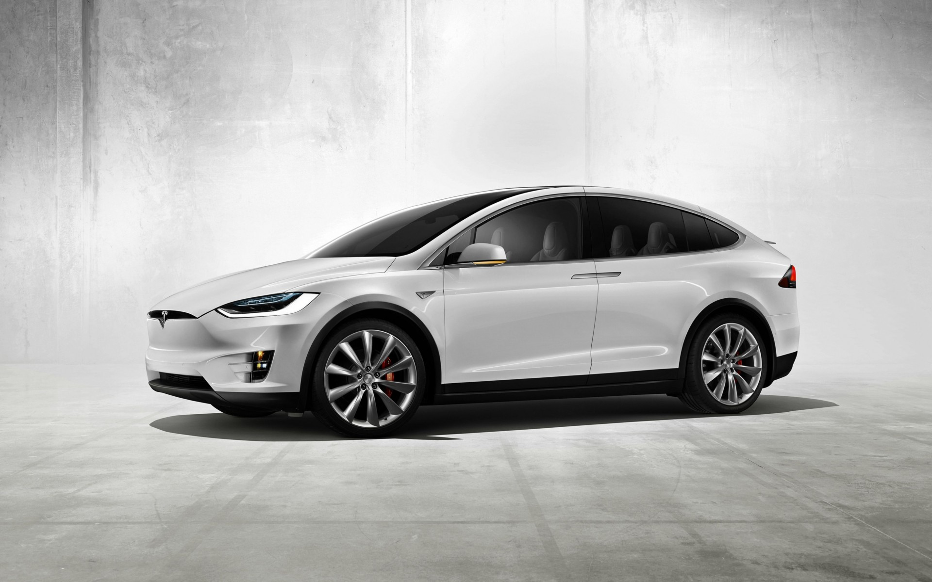 Best Concept Cars Wallpapers Tesla Model X Concept 2016 Hd Wallpaper Desktop Hd