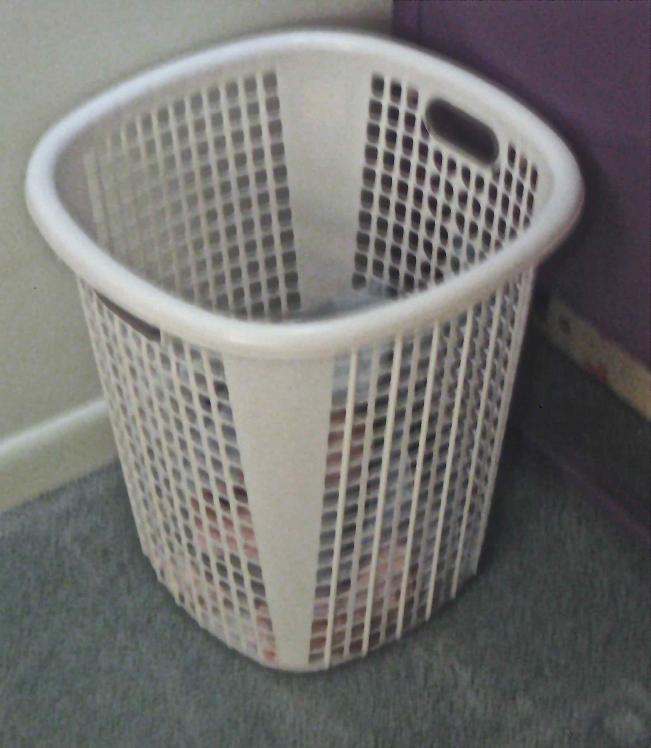 Dirty Laundry Baskets The Efficient Laundry System