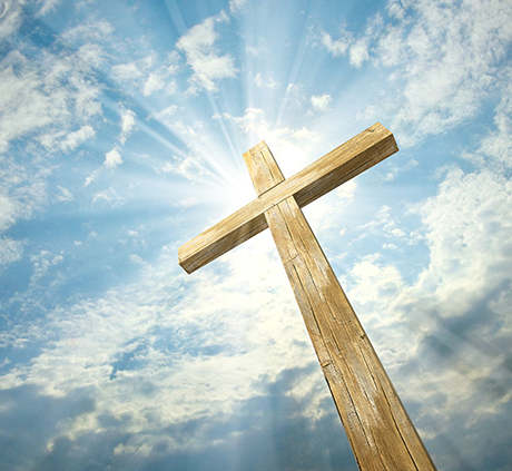 Happy All Saints Day, All Saints!