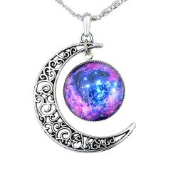FANSING-Jewelry-Womens-Pendant-Necklaces-with-Chain-0
