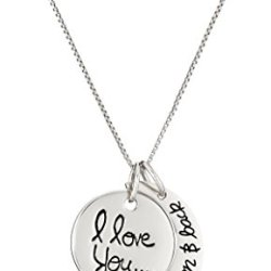 Sterling-Silver-I-Love-You-To-The-Moon-and-Back-Pendant-Necklace-18-0