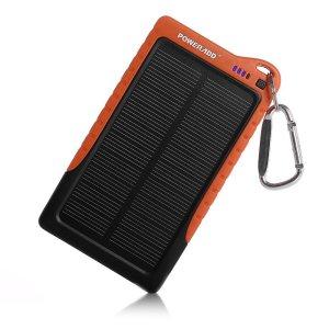 PowerAdd solar battery pack