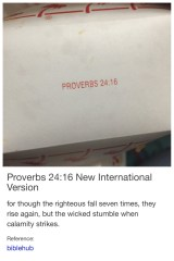 IN-N-OUT hidden Bible Verses