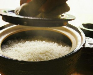 #28: Learn How To Cook Rice
