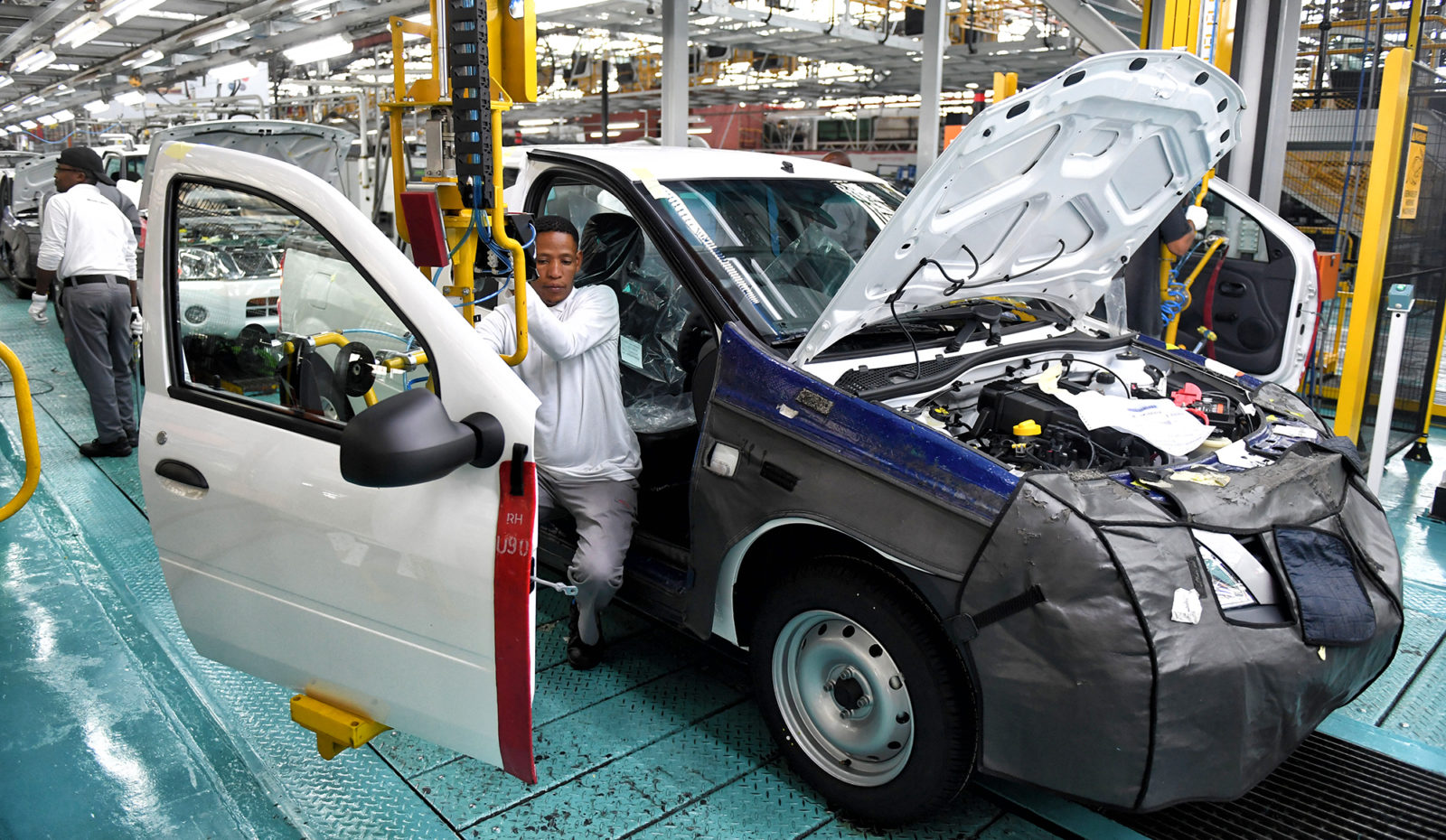Car Manufacturers In South Africa South Africa Must Rev Up Its Motor Manufacturing Engine