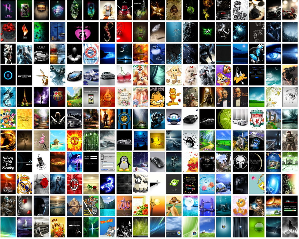 Iphone Collage Wallpaper Maker Nokia N97 Dailymobile Pl Smartfony Nokia Aplikacje