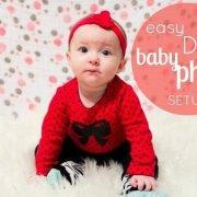 Baby Photo Setup