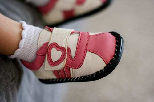 Baby39s First Shoes Pletuko Daily Mom