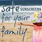 Safe Sunscreens for Your Family-2