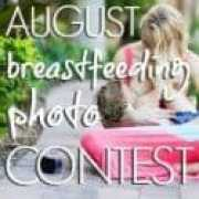 aug bfeeding photo contest