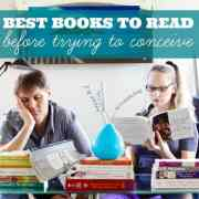 best books before trying to conceive