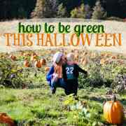 How to be green this halloween (2)