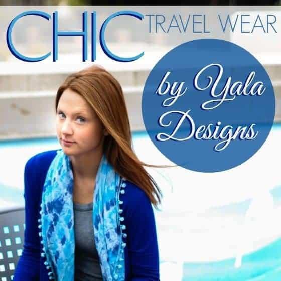 Chic Travel Wear by Yala Designs (1)