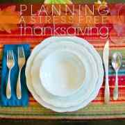 Planning for a Stress-Free Thanksgiving-1