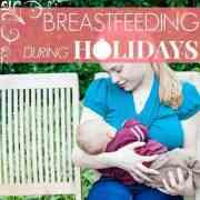 Breastfeeding-And-The-Holidays