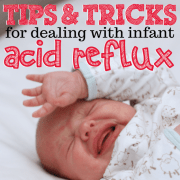 Dealing with Infant Acid Reflux3