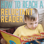 How To Reach a Reluctant Reader (1)