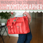 Mothers Day Shopping for the MamaRazzi  Op 2