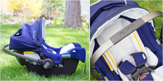 Non Toxic Baby Travel System Car Seat Guide Nuna Pipa » Read Now 👇