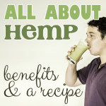all about hemp